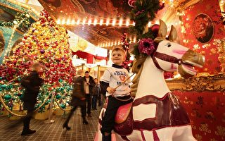 聖誕節前一天 美各商家營業時間一覽