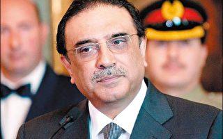 軍方逼宮 巴基斯坦總統交出核武控制權