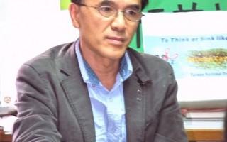 為台灣環境舉才 票投給重視環保候選人