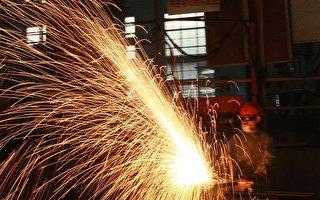 世界银行预计中国经济增长低于去年