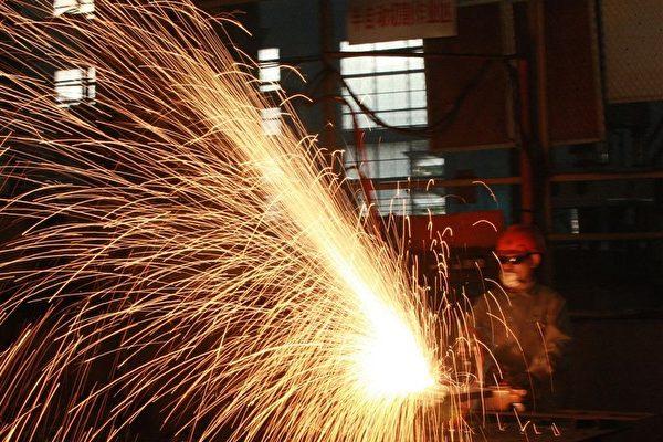 世界銀行預計中國經濟增長低於去年