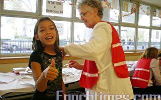 H1N1疫苗 麻州各地免费提供