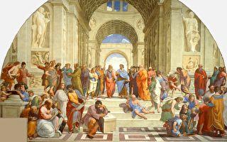 从一段艺术史看人类思想的变迁(下)