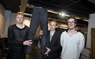 北韓製牛仔褲 瑞典百貨要求下架