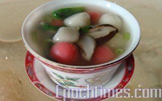 【节庆食俗】冬至饮食风俗