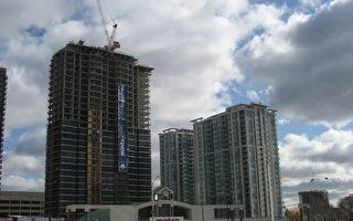 加10月建築許可漲18% 預示經濟好轉