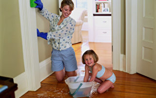 教導孩子何必掉眼淚(24):好好規劃孩子應負的責任