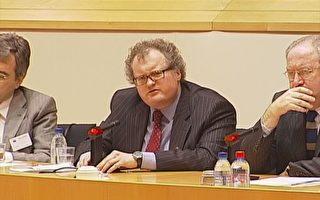 立陶宛精英:西班牙诉江案带给人们希望