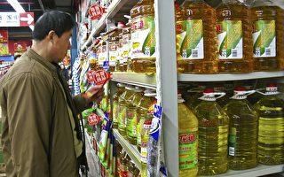 大陆三大食用油价格持续上涨
