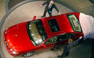 驾驶Buick LaCrosse 找寻曾经的君王风范
