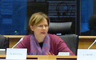 歐議會人權委員會主席:訴江案令人鼓舞