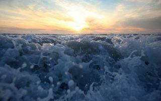 研究:12.5万年前  全球海平面高8公尺