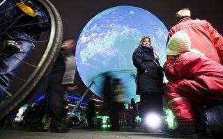 科学家:类似地球新行星过半被水覆盖