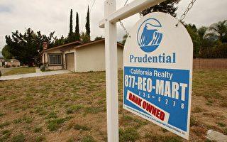 11月美國南加州房地產市場繼續回升
