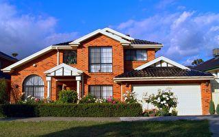 澳洲房价预计今年全年将上涨17%