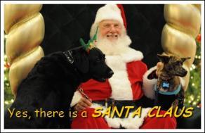 百年經典社論:「聖誕老人真的有嗎?」