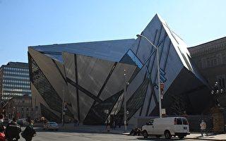ROM水晶馆再次名列最丑建筑