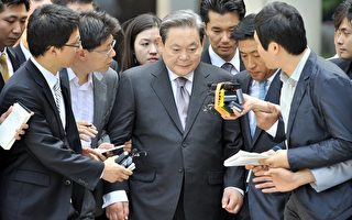 韩警方突袭三星物业总部 李家或再遭指控