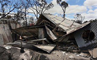 屋漏偏逢连夜雨 澳洲东西部水火肆虐