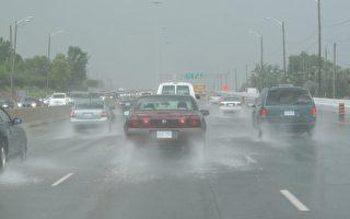 加09年10大天氣異象 反常夏季排第一