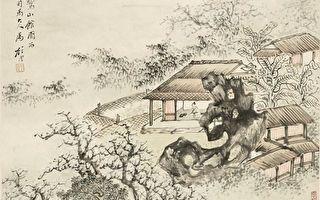 古代詩人的修煉故事:駱賓王