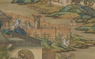 古代詩人的修煉故事:韋應物(上)