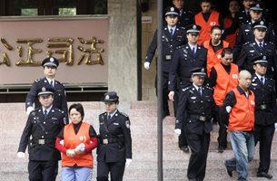 2009年中國腐敗的新趨勢