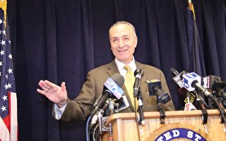 紐約參議員籲海外機場加強安檢