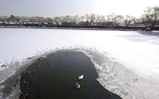 北半球暴雪严寒南半球泡水 气候灾难肆虐全球