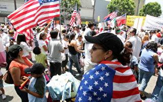 洛时:白宫今年将推动移民改革