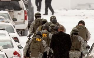 美密苏里州惊传办公室枪击案 3死5伤