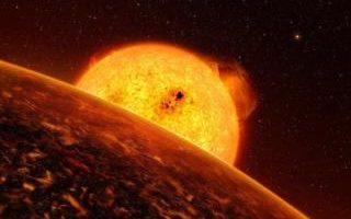 """次小""""超级地球"""" 在80光年外"""