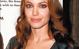 红发名模凯伦艾森 取代裘莉代言St. John