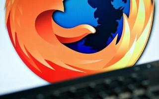 Firefox 3.6速度超越谷歌Chrome