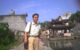 大陸律師:望海外華人珍惜觀看神韻的機緣