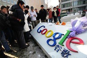 李天笑:谷歌为何欲撤出中国