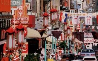 华人第二代无人愿接班 美中餐馆现关闭潮
