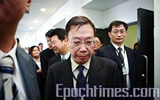 中共衛生部副部長避談活摘法輪功學員器官