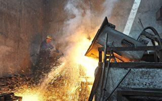 鐵礦需求旺 價格談判中國遭冷遇