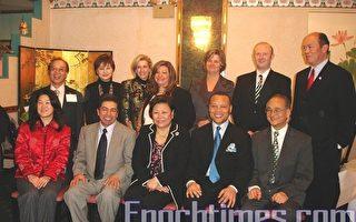 芝加哥国际招商局:努力争取中国游客