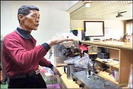 修屋摔傷坐輪椅 種咖啡復健成功   廚師黃進仲 成咖啡達人