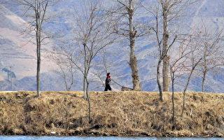 政府措施惹民怨 北韓民衆對公安洩憤
