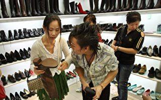 """欧盟:""""对华皮鞋反倾销措施""""正确"""