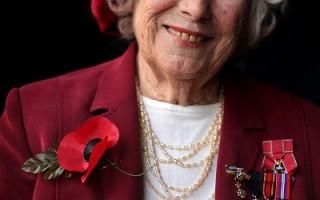 92岁奶奶出专辑 打败当红歌手