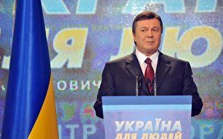烏克蘭大選 季莫申科指對方舞弊