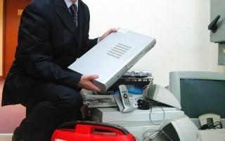 港環團籲妥善回收電子垃圾