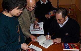 袁紅冰:盡一個理想主義者對台灣的責任