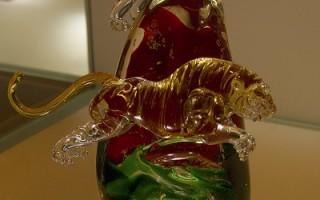 來一趟玻璃藝術嘉年華  讓您過不一樣的年