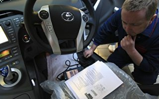 美审查Corolla方向盘投诉 丰田危机加深