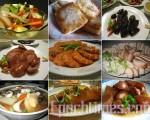 巧妙安排好年菜,除夕夜即可从容上菜了!(摄影:杨美琴/大纪元)